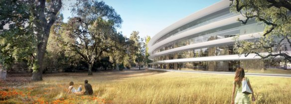 Apple Campus 2 03