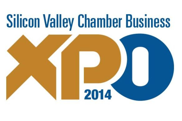 Silicon Valley Chamber Business Xpo Logo