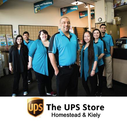 UPS Store Santa Clara