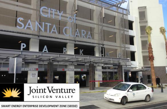 Joint Venture Garage