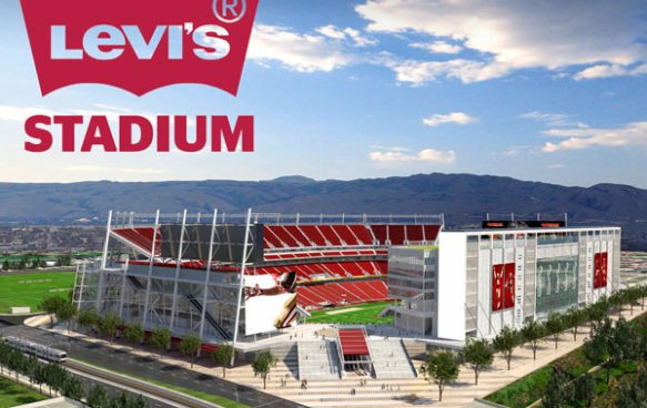 Levi S Stadium Silicon Valley Central Page 2