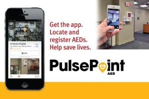 PulsePoint App