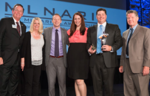 Business Member of the Year, The Mlnarik Law Group.