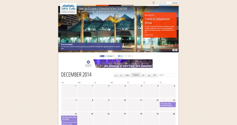 SC Calendar
